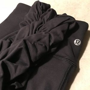 lululemon athletica Pants - Lululemon Ready to Rulu Tights